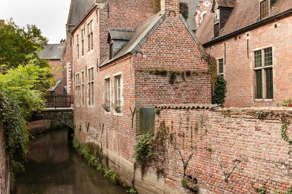 Beginenhof in Leuven