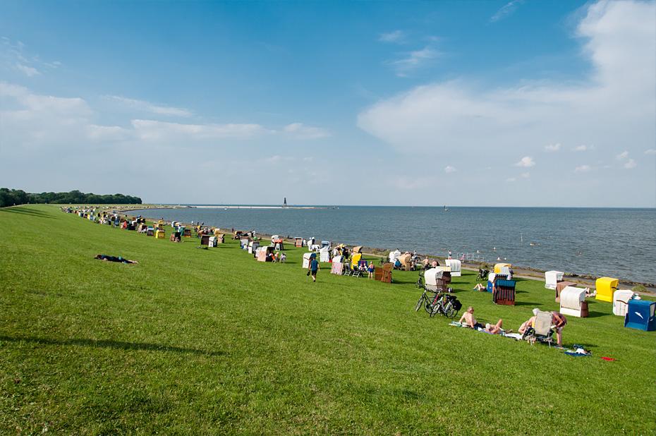 Ein verlängertes Wochenende in Cuxhaven – Irgendwo – Reise ...