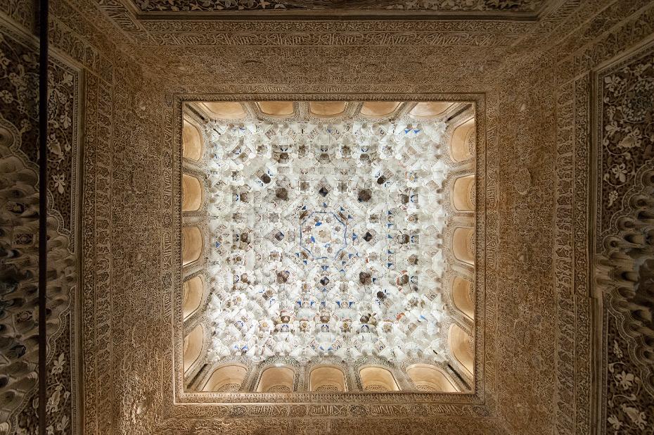 Granada-Alhambra-Nacht-12