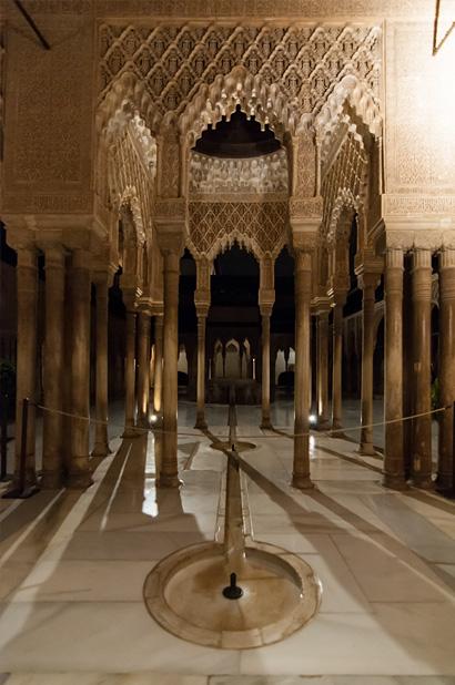 Granada-Alhambra-Nacht-4