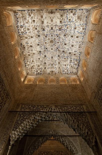 Granada-Alhambra-Nacht-5