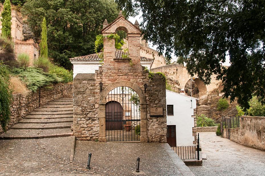 Ronda-Kapelle