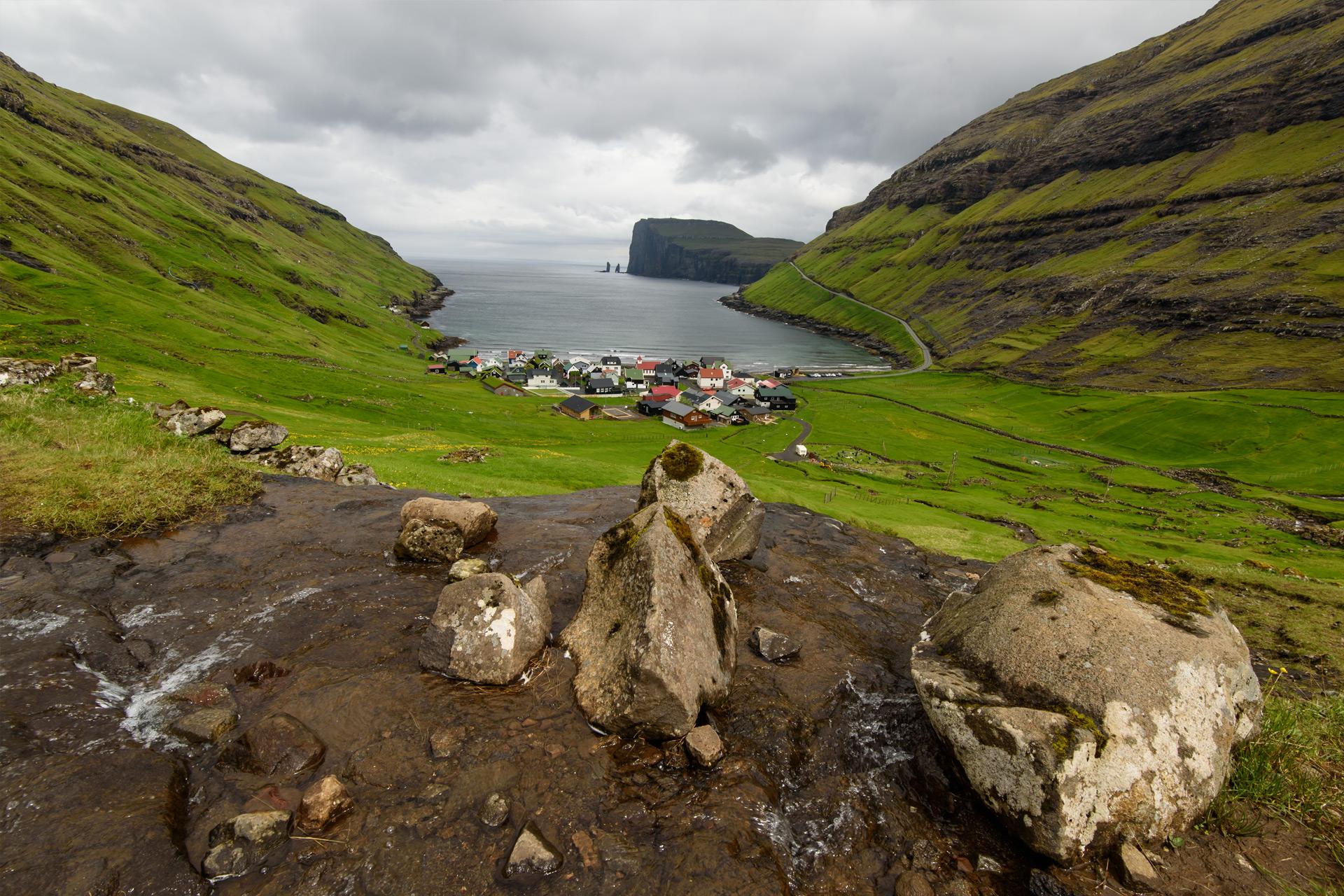 Faröer Inseln 2019