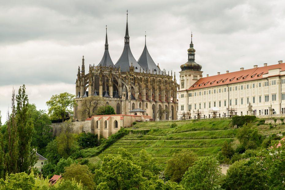 Tschechien - Kutná Hora