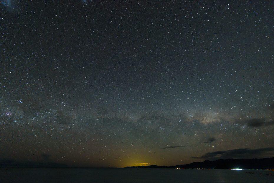 Neuseeland - Sternenhimmel