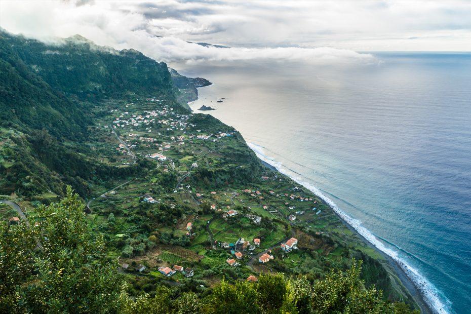 Madeira - Nordküste