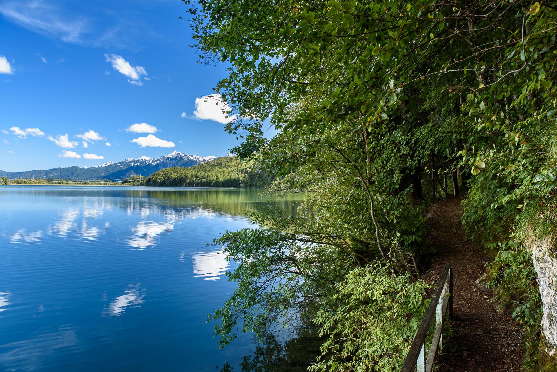 Weißensee, Füssen