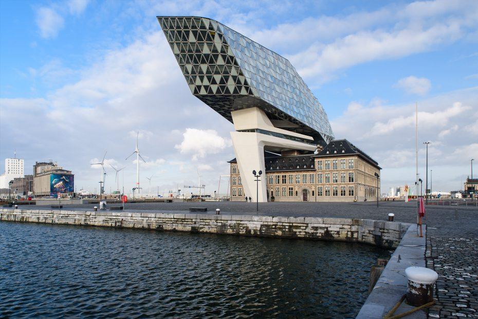 Antwerpen, Belgien