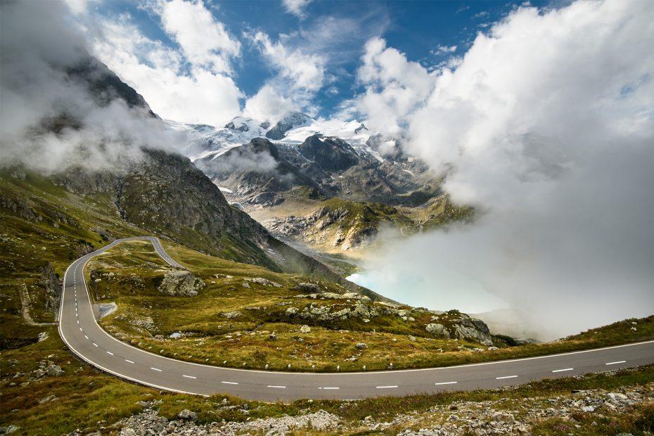 Sustenpass, Schweiz