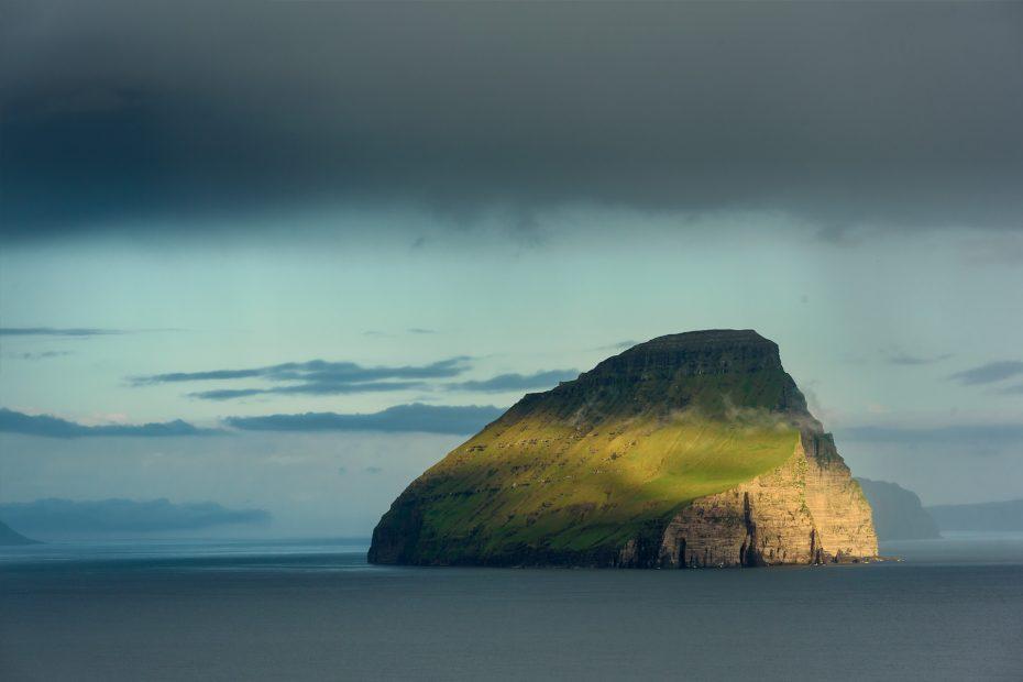 Koltur | Faröer Inseln