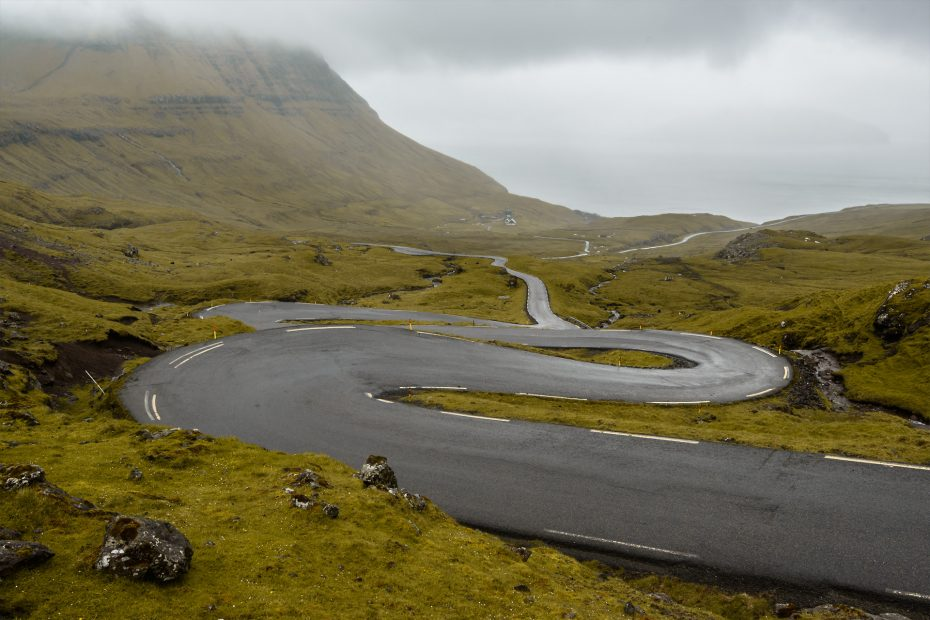 Straßen | Faröer Inseln