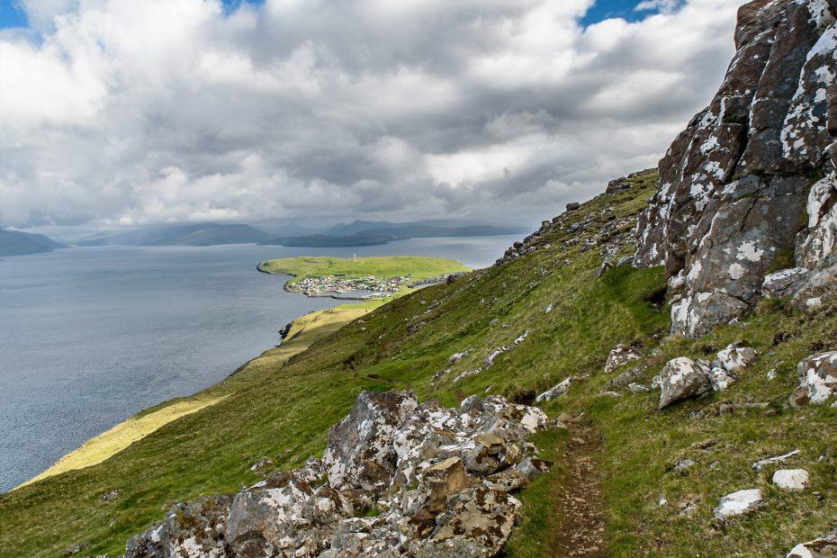 Nólsoy | Faröer Inseln