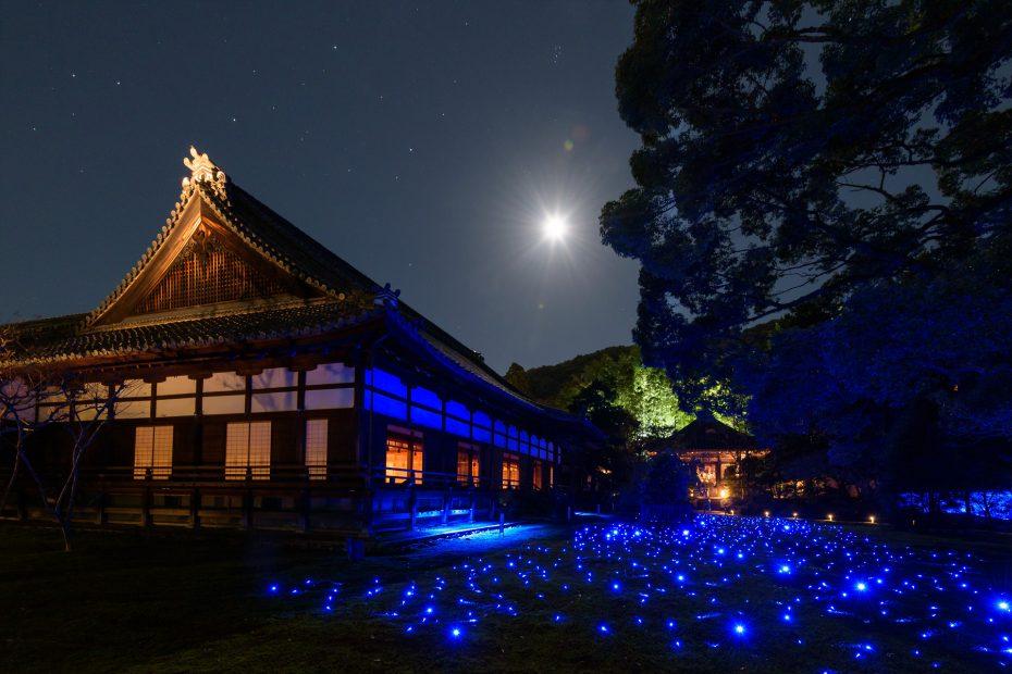 Sternenhimmel | Kyoto, Japan
