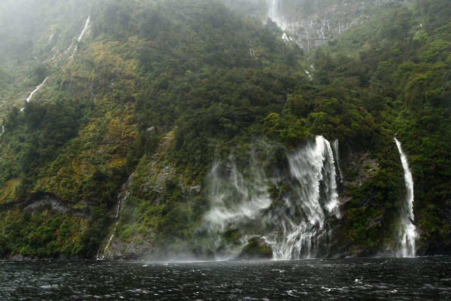 Doubtful Sound | Neuseeland