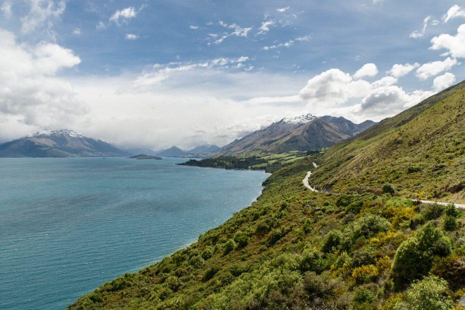 Glenorchy | Neuseeland