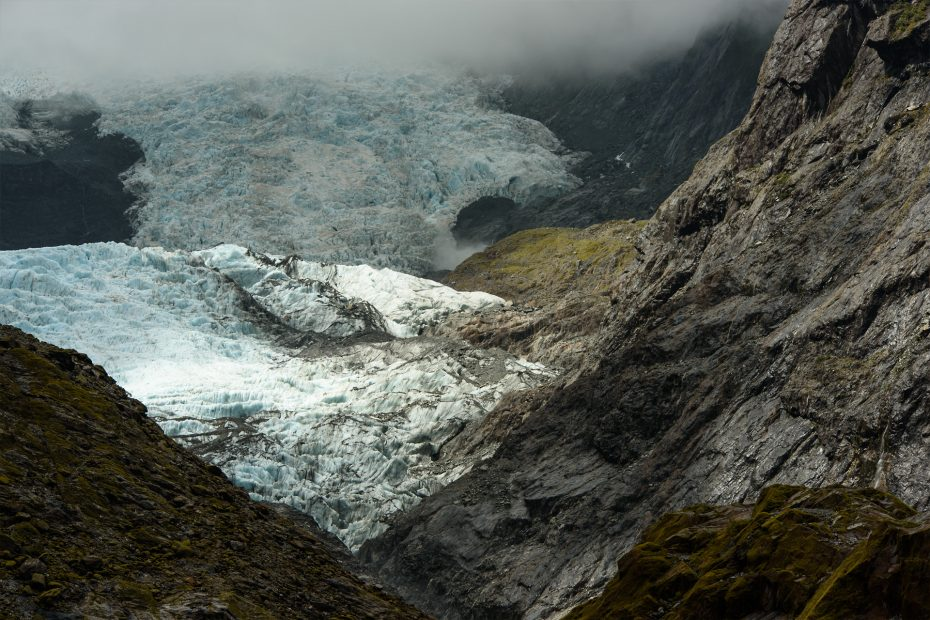 Fox Glacier | Neuseeland
