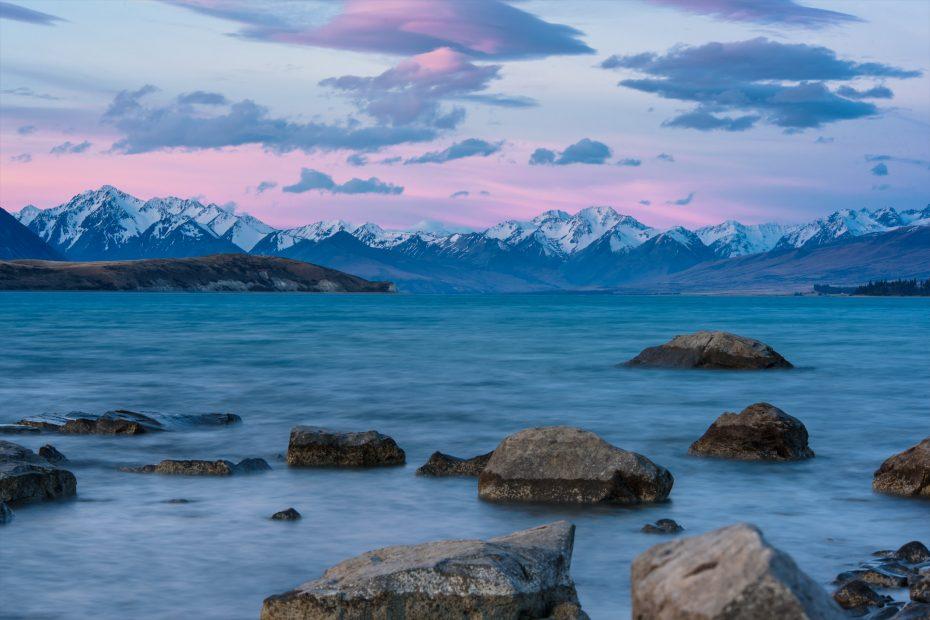 Lake Tekapo | Neuseeland