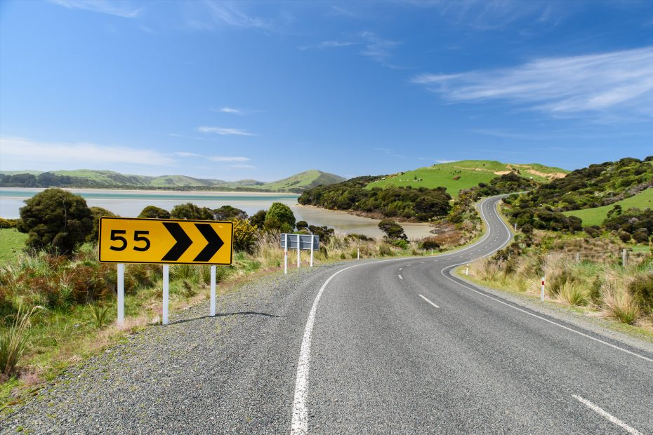 Südinsel | Neuseeland