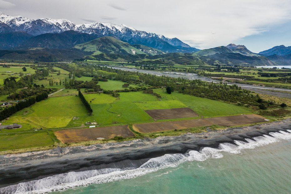Kaikoura | Neuseeland