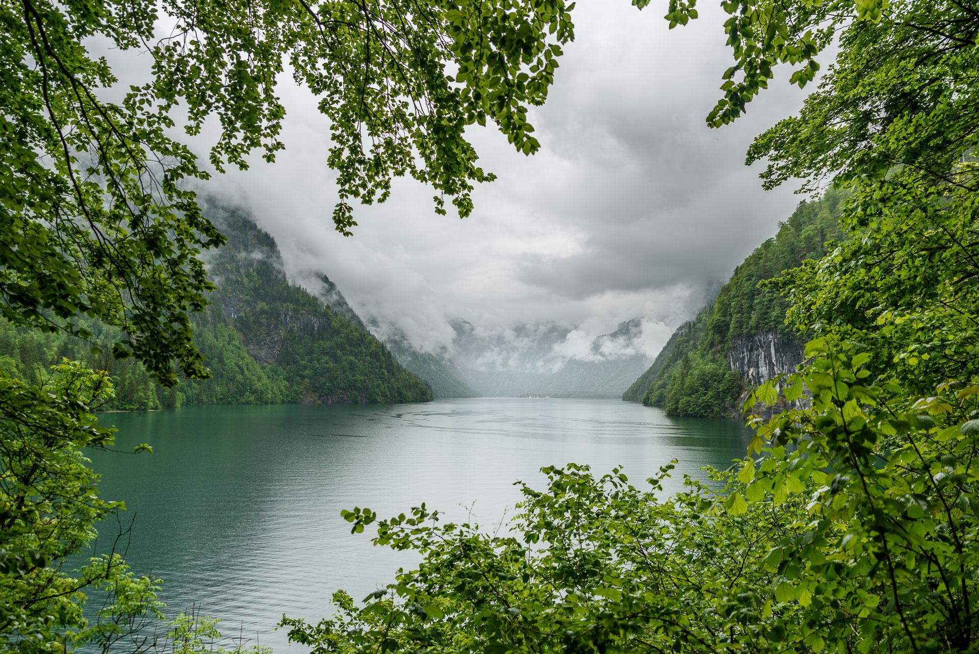 Ramsau Berchtesgaden